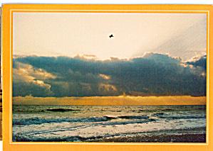 Ocean Surf at First Light cs7982 (Image1)