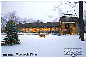 Hawley Pennsylvania The Inn at Woodloch Pines cs8019 (Image1)