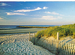 Cape Cod National Seashore cs8060 (Image1)