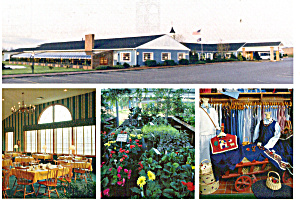 Lewisburg  PA Country Cupboard Restaurant and Shops cs8071 (Image1)