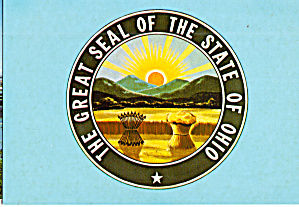 Ohio State Seal (Image1)
