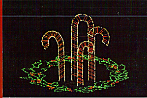 Oglebay,West Virginia, Festival of Lights (Image1)