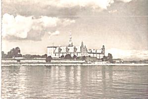 Helsinger Denmark, Kronborg Castle (Image1)