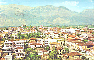 Partial View of Sparta, Greece (Image1)