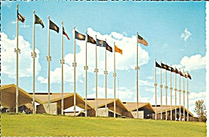 National Cowboy Hall of Fame, Oklahoma City, OK (Image1)