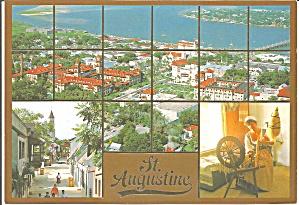 St Augustine, Florida, St George Street (Image1)