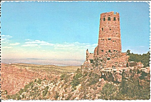 Grand Canyon National Park The Watchtower Desert View cs8312 (Image1)