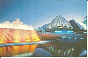 Epcot Center Magic Journeys cs8324 (Image1)