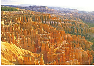 Bryce Canyon National Park Utah Cs8334