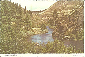 Boise River, Idaho South Fork (Image1)