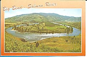 Big Bends of the Salmon River Idaho cs8372 (Image1)