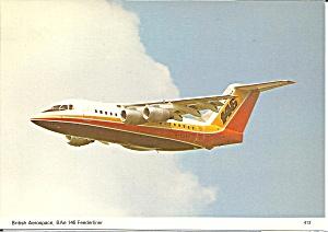 British Serospace BAe 146 Feedliner cs8380 (Image1)