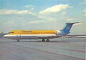 Bahamasair BAC 1-11 C6-BDJ cs8383 (Image1)