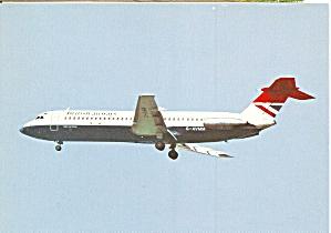 British Airways Bac 1-11 cs8416 (Image1)