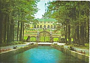 Baguio, Phillipines Mansion House  cs8432 (Image1)