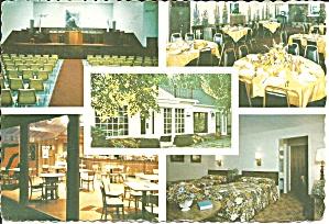 Mt Bethel  Pennsylvania Tuscarora Inn cs8440 (Image1)
