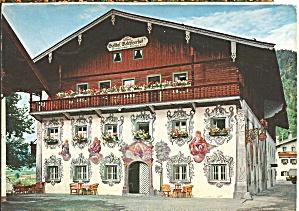 Hotel Walchseehof  Waldsee  Germany cs8466 (Image1)