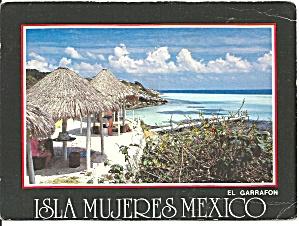Isla Mujeres Mexico El Garrafon cs8478 (Image1)
