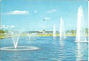 Manila Phillipines La Luneta Lagoon cs8479 (Image1)