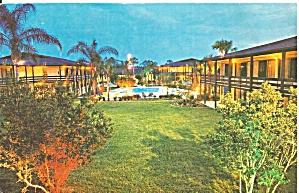 Kissimmee Florida  Terace Inn cs8498 (Image1)