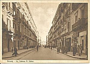 Taranto Italy Via Frederico Di Palma cs8506 (Image1)