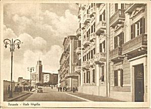 Taranto Italy Viale Virgilo cs8507 (Image1)