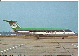 Aer Lingus BAE 1-11 208AL EL-ANG cs8532 (Image1)