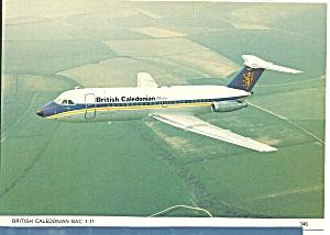 British Caledonian BAC 1-11 200 cs8534 (Image1)