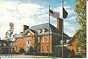 Harrisburg Pennsylvania The Governor s Home cs8571 (Image1)