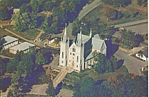 Midland  Ontario  Canada Martyrs Shrine cs8577 (Image1)