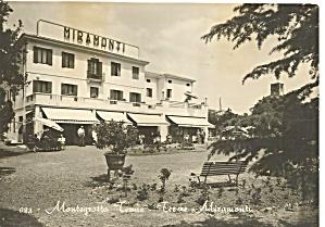 Abano Terme,Italy,Miramonti Hotel (Image1)