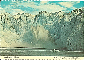 Alberta Canada Columbia Glacier cs8594 (Image1)