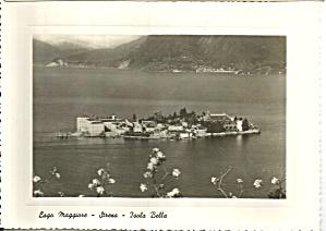 Lake Maggiore Italy Isle Bella cs8639 (Image1)