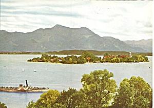 Frauenchiemsee Island in Chiemsee Germany cs8656 (Image1)