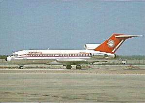 AeroPeru 727-193, OB-R-1266, c/n 19305 cs8716 (Image1)