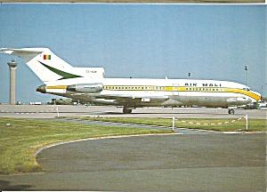 Air Mali 727-173C, TZ-ADR, c/n 19509 cs8717 (Image1)