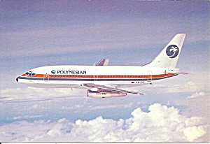 Polynesian Airlines 737 Cs8722