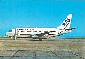 Rotterdam Airlines, 737-2M8 cs8725 (Image1)