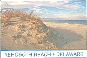 Rehoboth Beach,Delaware, (Image1)