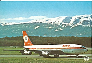 Middle East Airlines, 720-023B cs8738 (Image1)