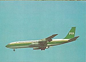 Pakistan International Cargo 707-340C cs8752 (Image1)