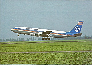 Ontario Worldair  707-338C C-GRYNc/n 19623 cs8753 (Image1)
