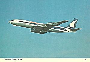 Tradewinds  707-320C Jetliner cs8759 (Image1)