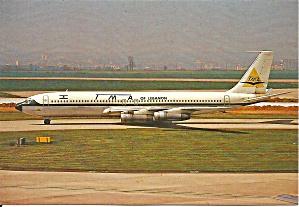 TMA of Lebanon 707-327C N 7095 Jetliner cs8760 (Image1)
