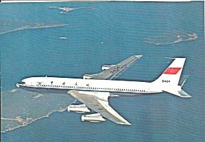 CAAC China 707-3J6B 2404 Jetliner cs8763 (Image1)