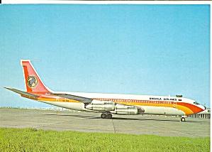 Angola Airlines  707-349C D2-T01 cs8770 (Image1)
