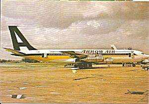 Arrow Air 707-327C N707ME  cs8771 (Image1)