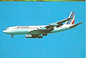 Air France 707-328B  c/n 18458 cs8776 (Image1)