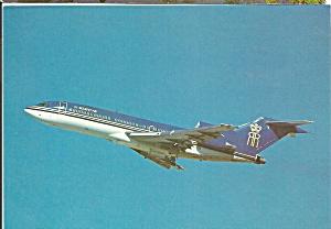 Regent Air 727  N502RA in Flight cs8836 (Image1)