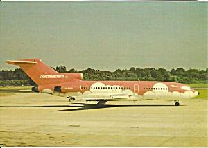 North Eastern International Airlines 727   cs8839 (Image1)